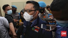 Kasus Terinfeksi Mutasi Corona Inggris Terdeteksi di Karawang