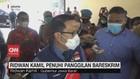 VIDEO: Ridwan Kamil Penuhi Panggilan Bareskrim Polri