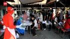 VIDEO: Kasus Positif Covid-19 di Jawa Timur Meroket
