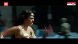 VIDEO: Wonder Woman 1984 Tayang di HBO MAX