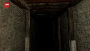 VIDEO: Kejaksaan Meksiko Temukan Terowongan untuk Pencurian