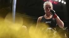 Valentina Shevchenko, Ratu Bayangan UFC