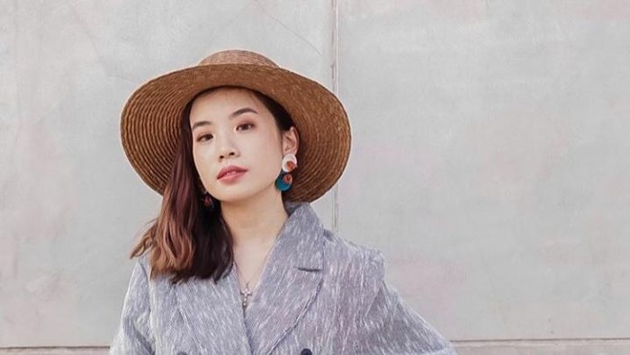 8 Inspirasi Fashion Korea ala Influencer Stevie Wong