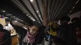 Aksi protes terjadi di berbagai penjuru Brasil pada Jumat (20/11), setelah seorang pria berkulit hitam meninggal dunia akibat dipukuli aparat berkulit putih.