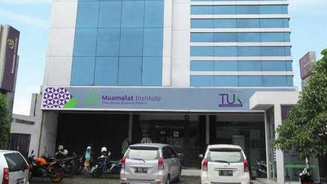 Muamalat Institute merancang program Sertifikasi Manajemen Risiko Perbankan demi meningkatkan kualitas SDM perbankan syariah Indonesia.