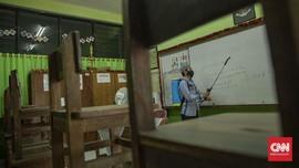 Sekolah Tatap Muka Tak Boleh, DKI Siapkan Blended Learning