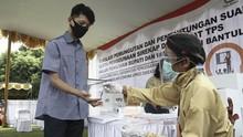Cegah Kasus Baru, Satgas Covid Pantau Penyelenggaraan Pilkada