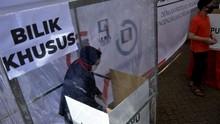 Jabar Pertimbangkan Tes Covid Pemilih Sebelum Coblos Pilkada