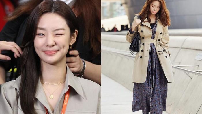 7 Potret Stephanie Lee, Si Cantik Jung Sa Ha di Drama 'Start Up'