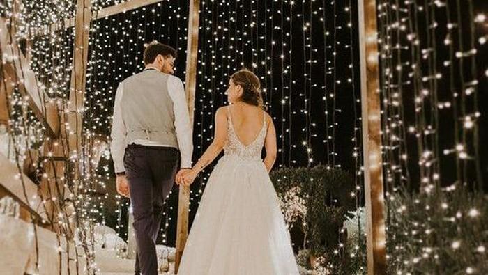 5 Tema Pernikahan Untuk Hari Spesial Kamu