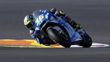Joan Mir: Tampil di MotoGP Prancis Bisa Buat Saya Pensiun