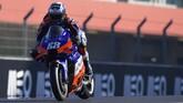 Foto-foto terbaik dari babak kualifikasi MotoGP Portugal 2020 dari Sirkuit Portimao bisa dilihat di sini.