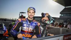 FOTO: Potret Terbaik Kualifikasi MotoGP Portugal 2020
