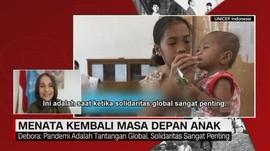 VIDEO: Hari Anak Sedunia di Masa Pandemi (3/5)