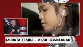 VIDEO: Hari Anak Sedunia di Masa Pandemi (4/5)