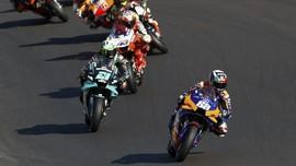 Bos Dorna Sebut Indonesia Pasar Penting Gelaran MotoGP
