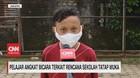 VIDEO: Tanggapan Pelajar Terkait Rencana Sekolah Tatap Muka