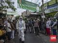 Epidemiolog UI: Tak Ada Klaster Kerumunan Petamburan & Tebet