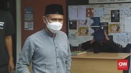 Bawaslu Limpahkan Dugaan Lawan Bobby Kampanye di Masjid