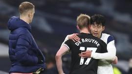 Final Carabao Cup 2021: Tottenham vs Man City