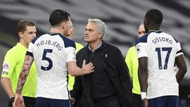 Mourinho, dari The Special One ke The Sacked One