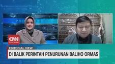 VIDEO: Di Balik Perintah Penurunan Baliho Ormas