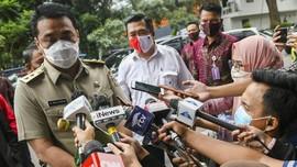 Wagub DKI Minta Patuhi Prokes Agar Rem Darurat Tak Ditarik