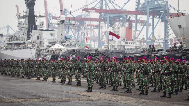 Sejarah berdirinya TNI bermula dari organisasi yang bernama Badan Keamanan Rakyat (BKR) yang berjuang untuk melawan penjajah.