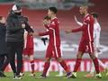 Liverpool Dinanti Laga Berat Usai Ditekuk Man Utd