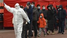 Dokumen Bocor Ungkap Kesalahan China di Awal Pandemi