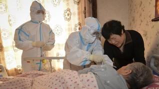Jepang Minta China Setop Tes Swab Anal ke Warganya