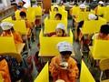 FOTO: Negara yang Buka Kembali Sekolah kala Pandemi