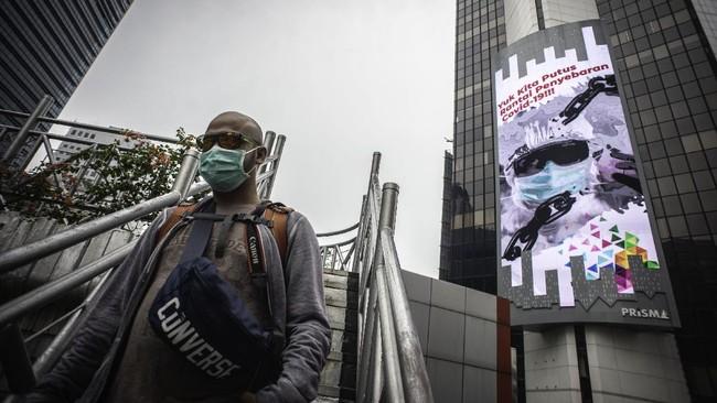 Delapan bulan lebih masa pandemi, kasus covid-19 di Indonesia menyentuh angka 502.110. Namun selama ini testing masih rendah, jauh di bawah standar WHO.