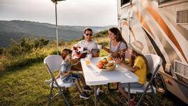5 Hal yang Perlu Dipahami Sebelum Wisata Campervan