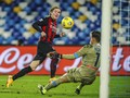 Hasil Liga Europa: AC Milan Menang 1-0 dari Sparta