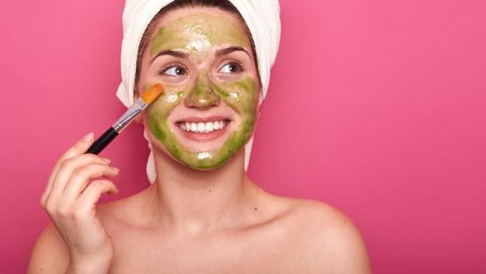 Bahan-bahan ini Paling Sering Dipakai untuk Masker Organik, Apa Saja?