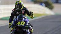 3 Pembalap MotoGP 2021 Belum Lahir saat Rossi Juara Dunia