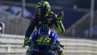Petronas Diprediksi Buat Rossi Hebat Lagi di MotoGP