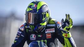 Petronas Tak Kaget Bila Rossi Pensiun di Akhir MotoGP 2021
