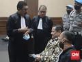 Saksi: Terdakwa Tommy Sumardi Sebut Dapat Restu Kabareskrim