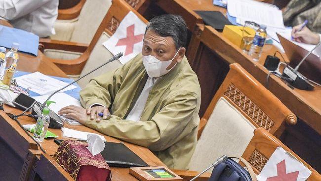 Anggota Komisi VII DPR RI Fraksi Partai Amanat Nasional Andi Yuliani Paris mengkritik Kementerian ESDM soal pembuatan kebijakan senilai Rp287 miliar.