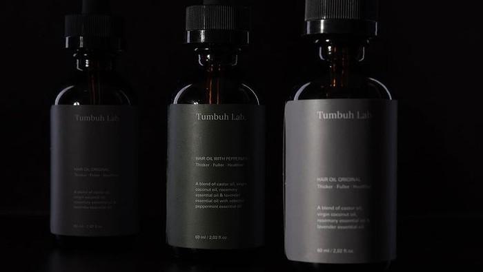 6 Rekomendasi Hair Oil Lokal Bagus untuk Rambut Rontok