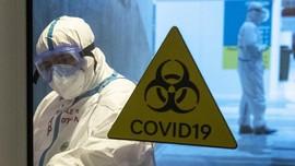 Pemerintah Siapkan Sistem Satu Data Vaksinasi Covid-19