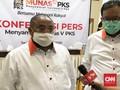 PKS-PPP Buka Wacana Koalisi Parpol Islam di Pilpres 2024