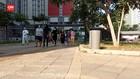 VIDEO: Kasus Positif Meroket, Tower 4 Wisma Atlet Dibuka Lagi