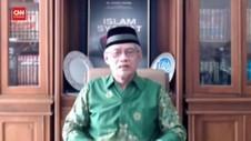 VIDEO: Respons Muhammadiyah Wacana Pembubaran FPI