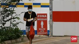 4 Daerah di Jatim Zona Merah, Diduga Terkait Libur Panjang