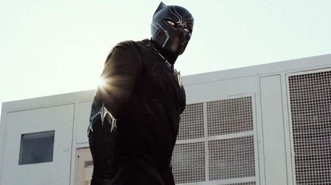 Black Panther 2 dipastikan akan fokus ke Wakanda lantaran Marvel tidak ingin mengganti Chadwick Boseman sebagai Raja T'Challa alias Black Panther.