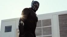 Video Set Syuting Black Panther 2 Beredar di Media Sosial