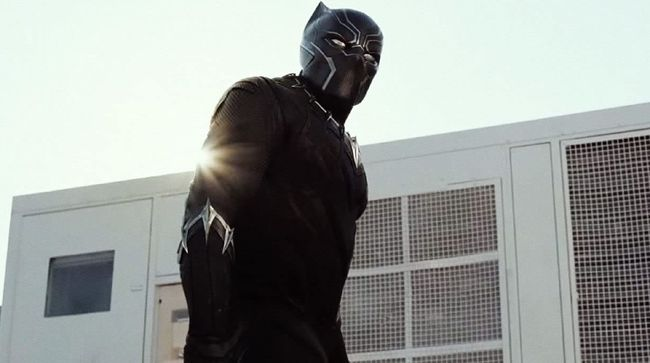 Sebuah video berdurasi singkat yang memperlihatkan set syuting Black Panther: Wakanda Forever atau Black Panther 2 beredar di media sosial.